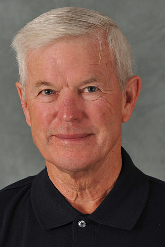 Jerry Ericksen, men's golf headshot