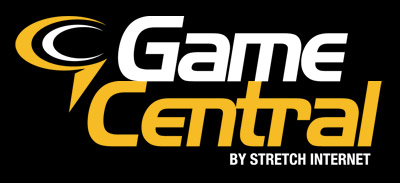 Stretch Internet -- Game Central