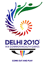 2010 Commonwealth Games in Delhi, India