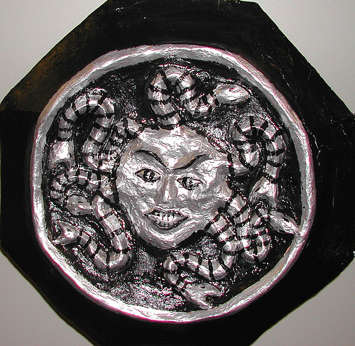 Medusa Shield