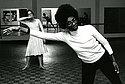 1975-76 Kalochoros Modern Dance Troupe, Mary Easter, Peggy Bartlett