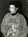 1990 Martin Luther King Day, Dean of Students Hudlin Wagner