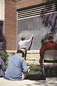 CMC Outdoor Blackboard
