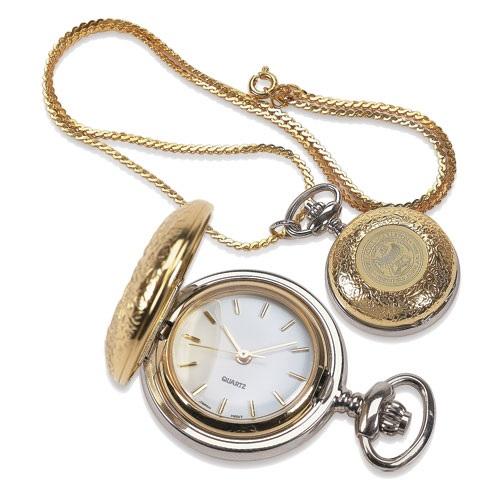 Ladies' Locket Watch or Mens' Pocket Watch
