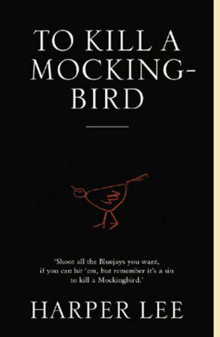 How to kill a mockingbird book