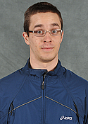 Dylan Cheever, men's track headshot