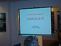 San Diego Chocolate event
