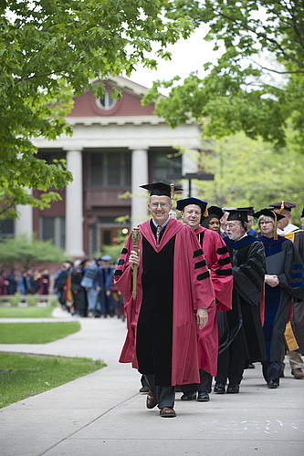 Honors Convocation | Carleton College