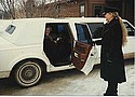 Eleanor Zelliot Limousine