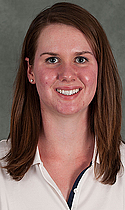 Taylor Wells, women's golf headshot