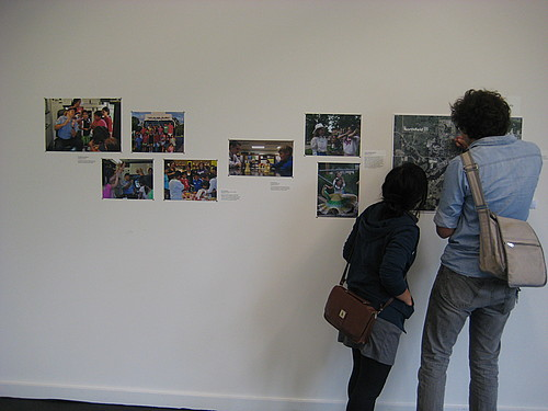 Frames of Engagement Exhibition