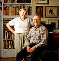 Bill and Molly Woehrlin