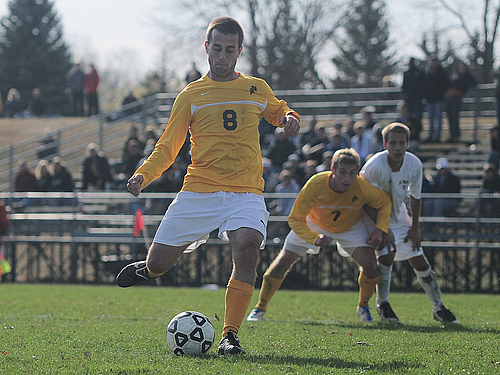Tim Wills, men's soccer