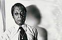 James Baldwin • Anthony Barboza (Detail)