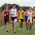 Men's Cross Country