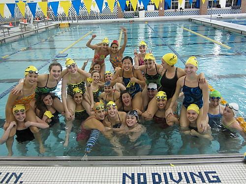Lake Forest High School Varsity Athletics Carleton College