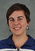 Molly Bostrom, Women's Swimming and Diving