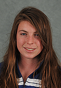 Alexandra Guy, Women's Swimming and Diving