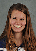 Alison Coogan, Women's Swimming and Diving
