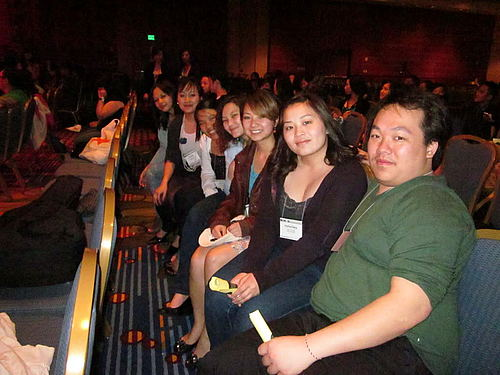 Hmong National Development Conference 2011