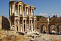 Celsus Library, Ephesus, Turkey
