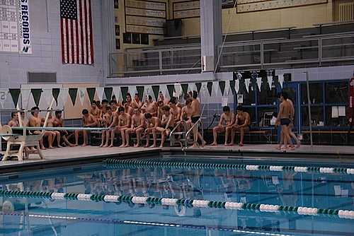 Carleton College Varsity Athletics Hour Of Power Relay 2011 Other Swim Teams New Trier