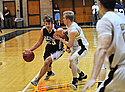 Tom Sawatzke, Men's Basketball Action