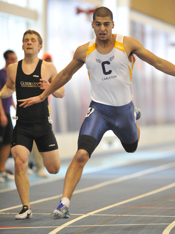 Colby Seyferth, men's track & field action (lo-res)