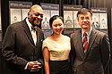 Professor Harry Williams, Black History Month event in Beijing.