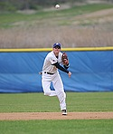 Baseball Action, Carleton College
