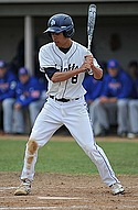 Kiyota Gomi,Baseball Action, Carleton College
