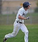 Patrick Philley, Baseball Action, Carleton College