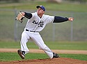 Paul Dimick, Baseball Action, Carleton College