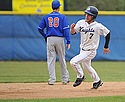 Alex Wirta, Baseball Action, Carleton College