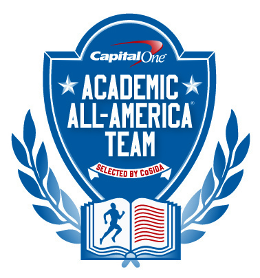 CoSIDA, Capital One Academic All-America program