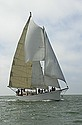 Seaward 1 Under Sail