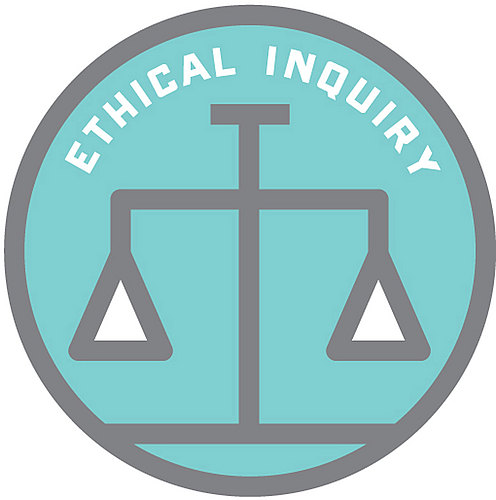 ethical inquiry illustration