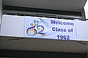 Check-in for the class of 1962