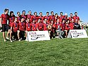 Carleton Ultimate (CUT), the 2011 USA Ultimate Collegiate National Champions.