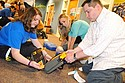 AED Training at Carleton