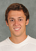 Michael Hovick, men's soccer