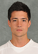 Joseph Waite, Men's Soccer