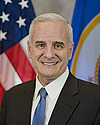 Minnesota's 40th Governor, Mark Dayton