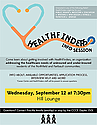 HealthFinders Info Session