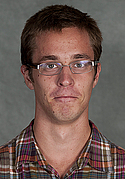 Dylan Cheever, Men's Cross Country