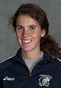 Laura Roach, Cross Country Headshot