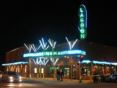 lagoon cinema