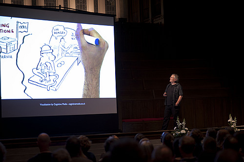 Scott McCloud Presentation