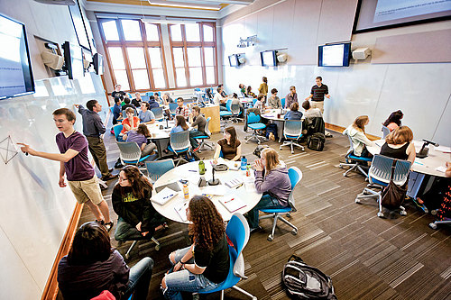 Primary Classroom Design Guide : St century teaching and learning carleton academics