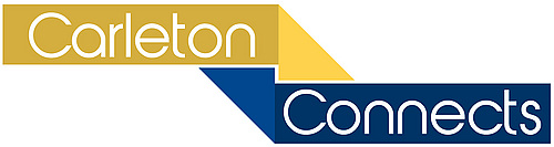 Carleton Connects logo